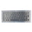 KBS-PC-A2 Stainless Steel Keyboard