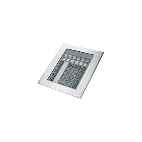 CKS 42 Series - Mountable Industrial Compact Keyboard