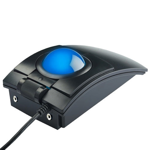X-keys L-Trac Blue Trackball