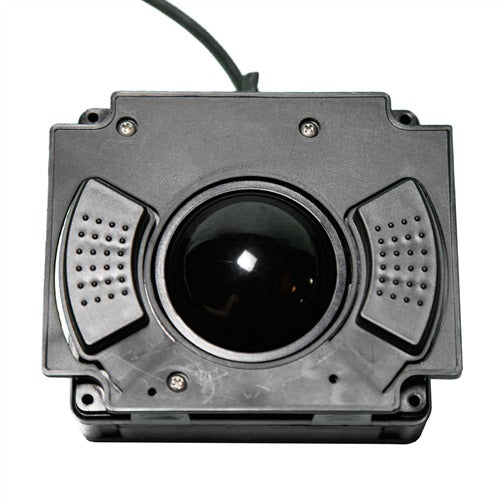 ITAC Panel Mount Trackball