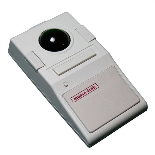 ITAC Professional Desktop Trackball with Scrolling