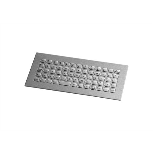 GrafosSteel-64-Square-Key Keyboard