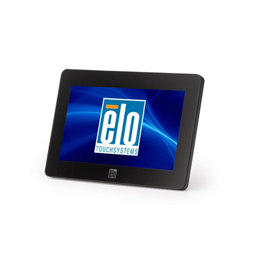 7 inch ELO Desktop Touch Screen Monitor - Accutouch