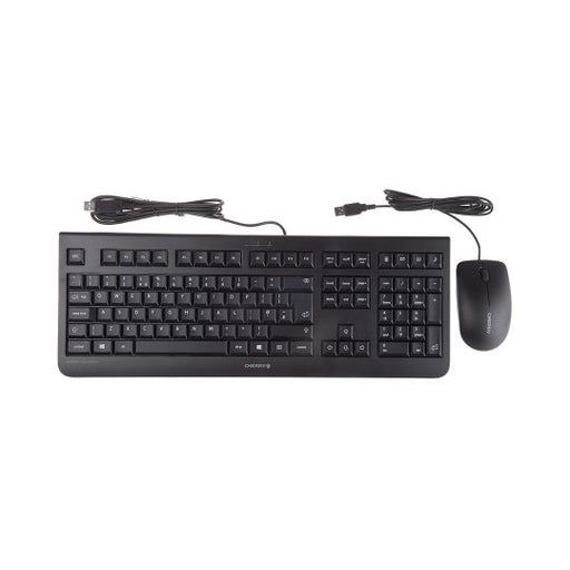 CHERRY DC 2000 Keyboard and Mouse Set