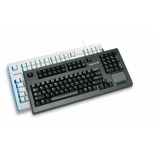 Cherry G80-11900 Mechanical Touchpad Keyboard