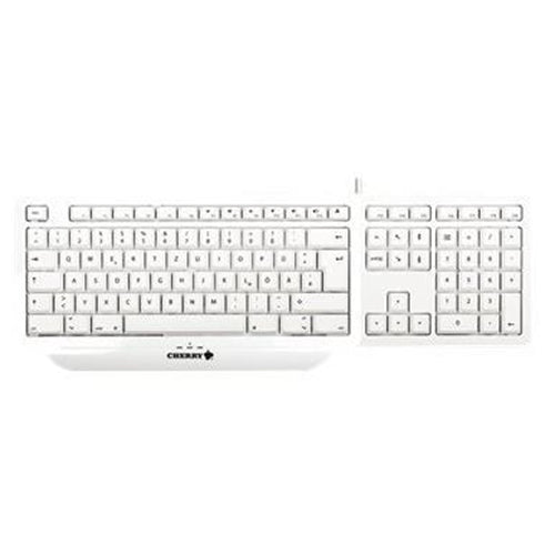 Cherry G82-27020GB Initial Mac Keyboard