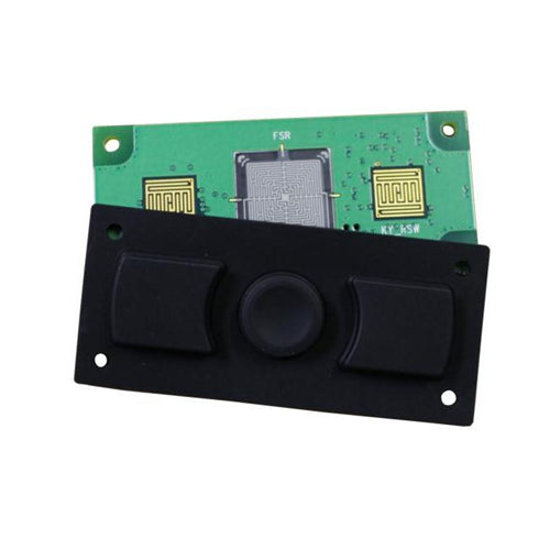 iKey HP-1330 Force Sensing Resistor HulaPoint Pointing Device