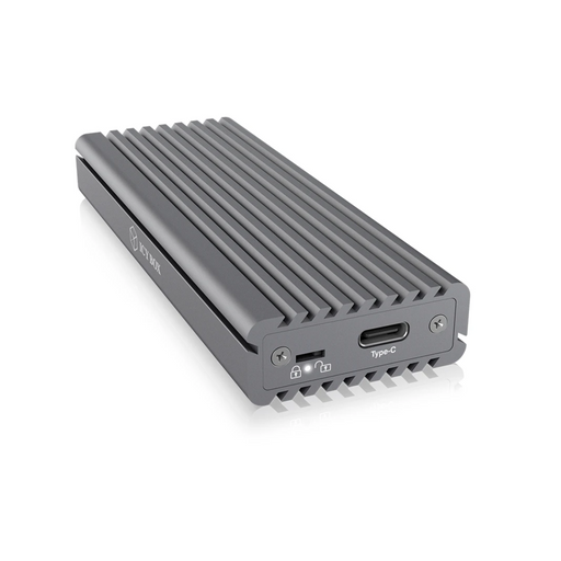 ICY BOX External Type-C™ enclosure for M.2 NVMe SSD