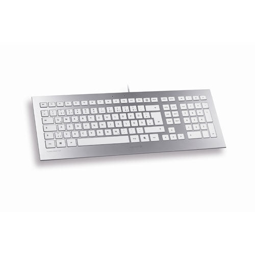 Cherry JK-0300 Strait Desktop Keyboard