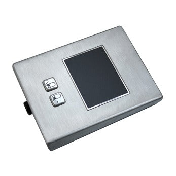 KBS-TB-A-DESK Desktop Stainless Steel Touchpad