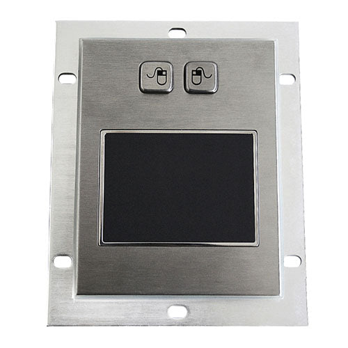 KBS-TB-A Panel Mount Stainless Steel Touchpad