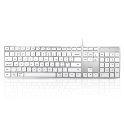 Accuratus KYB-301 Full Size Apple Mac keyboard