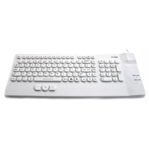 Accumed Compact Medical Keyboard