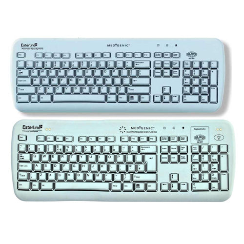 Medigenic Keyboard Cover Replacement