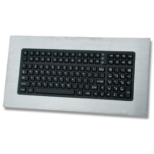 iKey Industrial Keyboard PM-1000-IS Panel Mount - Intrinsically Safe