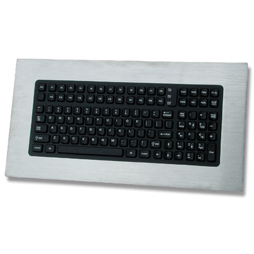 iKey Industrial PM-1000 Panel Mount Keyboard