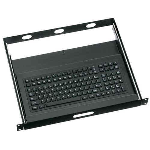 iKey Panel RDC-1000 Rackmount Keyboard