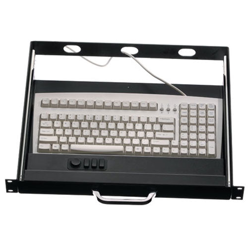 iKey Panel RDC-1535 Rackmount Keyboard