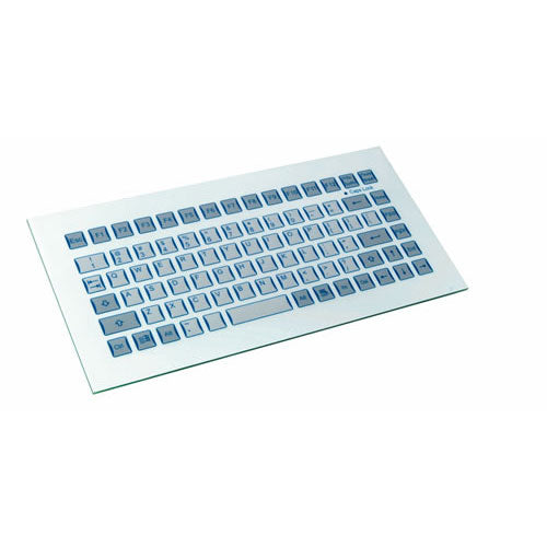 InduKey TKF-085b-MODUL Metal Dome Keyboard