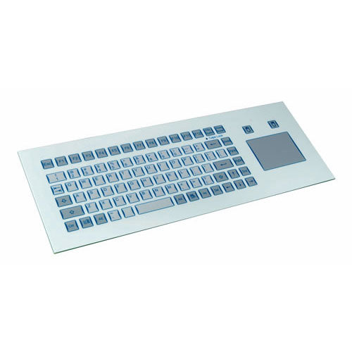InduKey TKF-085b-TOUCH-MODUL Keyboard with Integrated Touchpad