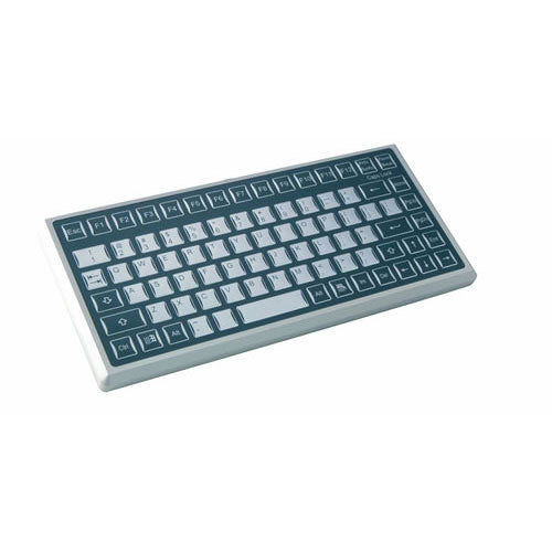 InduKey TKF-085c-MGEH Metal Dome Keyboard