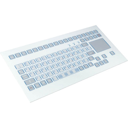 InduKey TKS-088a-TOUCH-MODUL Keyboard with Integrated Touchpad