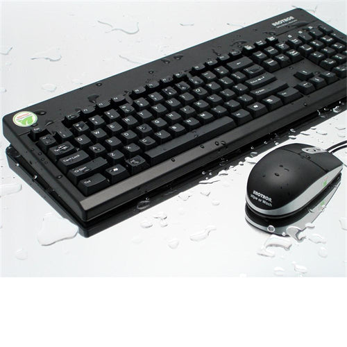 Unotron Medical Keyboard and Mouse Bundle