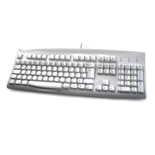Antimicrobial Keyboard VIZ-SEEL Covers