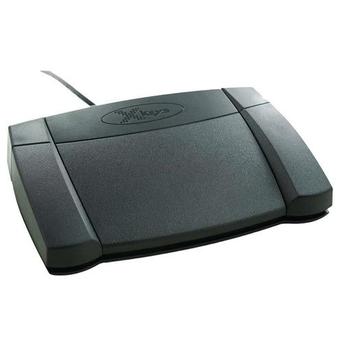 X-keys Media Switch Foot Pedal