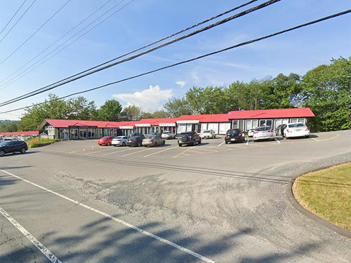 Visit our Bedford location at 793 Bedford Highway Unit 104