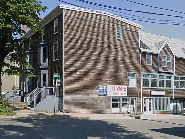 Visit our Halifax location at 1078 Queen Street