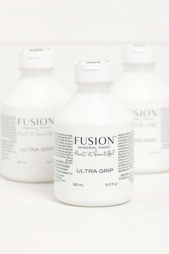 Fusion Ultra Grip (same as MMS Bonding Agent)