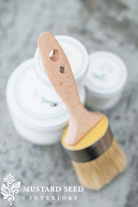 [Pre-order] MMS Med Wax & Paint Brush