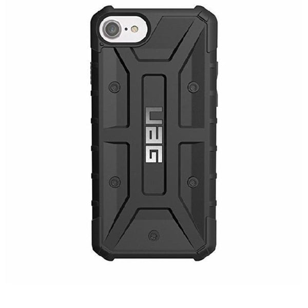 New Urban Armor Gear Inc. Uag Iphone 8 / Iphone 7 / Iphone 6S [4.7-Inch Screen] Pathfinder Feather-Light Rugged [Black] Military Drop Tested