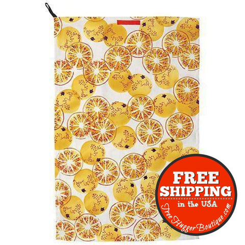 One Emma Bridgewater Marmalade Tea Towel - Kitchen