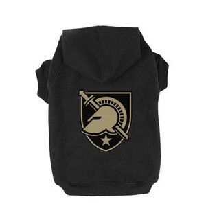 West Point Academy (Army) Handmade Pet Hoodies