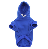 US Air Force Academy Handmade Pet Hoodies