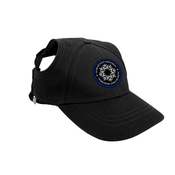 CF Montreal Impact Pet Baseball Hat