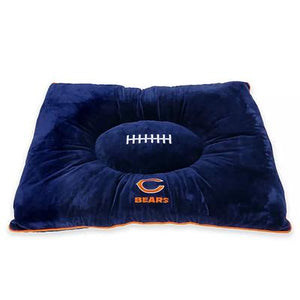 Chicago Bears Pet Mat