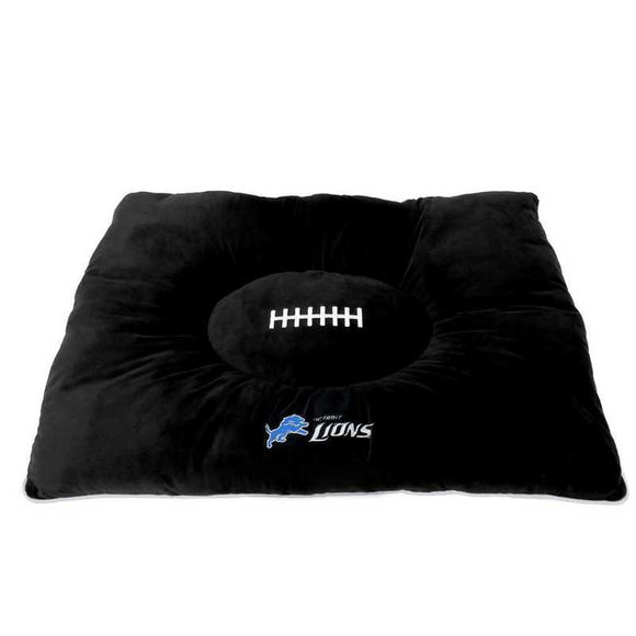 Detroit Lions Pet Mat