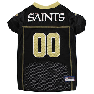 New Orleans Saints Pet Jersey