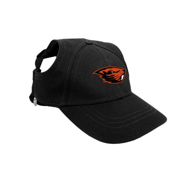 OR State Beavers Pet Baseball Hat