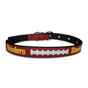 Pittsburgh Steelers Pro Dog Collar