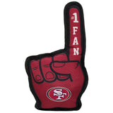 San Francisco 49ers Pet Toys