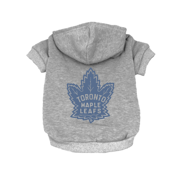 Toronto Maple Leafs Handmade Hoodies