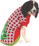 Ugly Christmas/Holiday Sweaters for Big Dogs