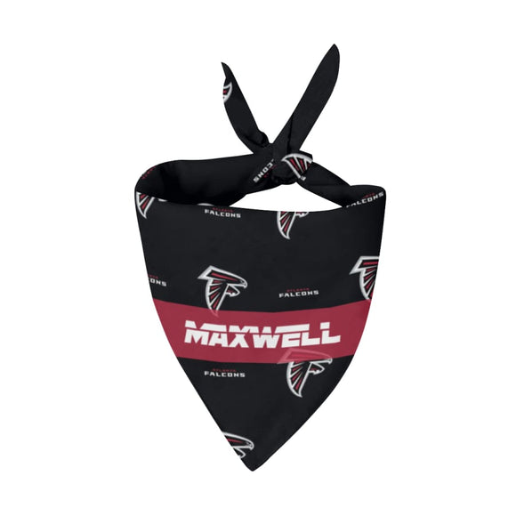 Atlanta Falcons Premium Bandana Pet