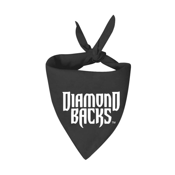Az Diamondbacks (Dbacks) Bandana Mlb