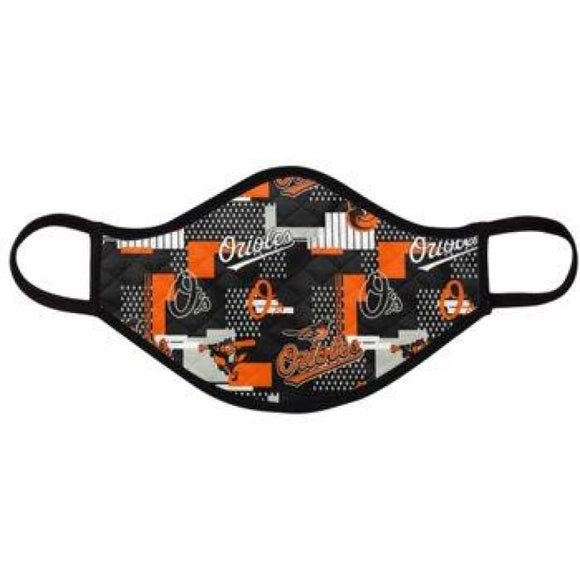 Baltimore Orioles Face Mask
