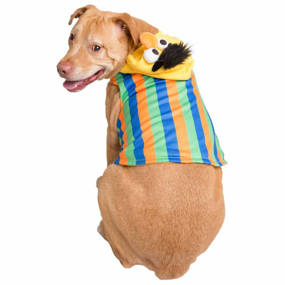 Bert Licensed Pet Costume Hoodie Costumes